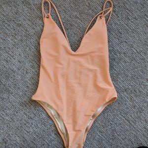 Pac Sun Onepiece swimsuit 3d6e47fe8